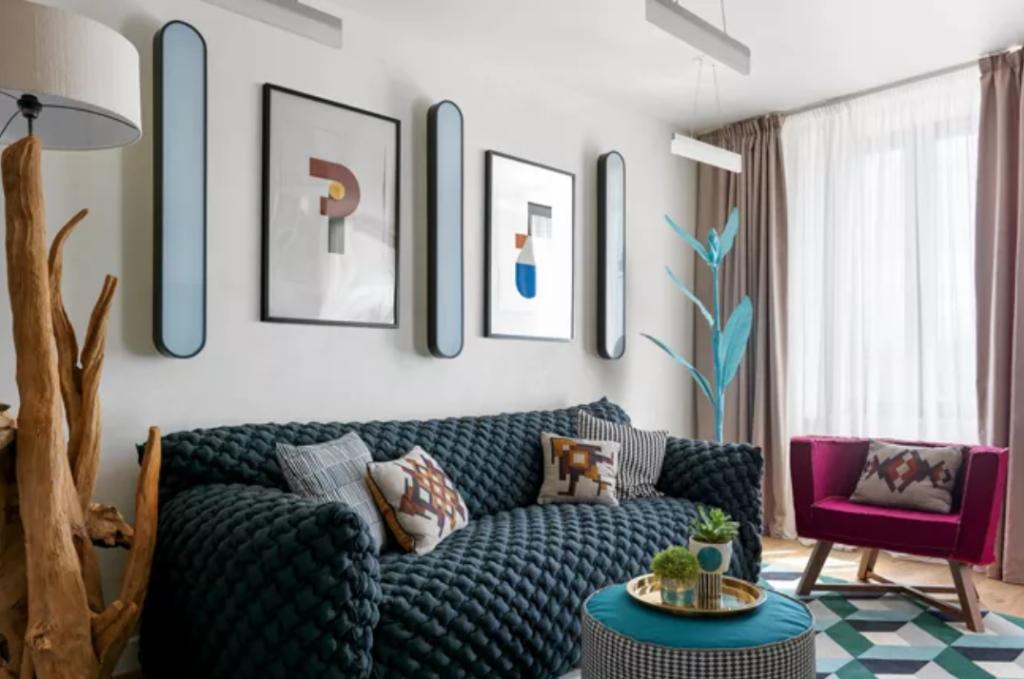 диван в гостинную