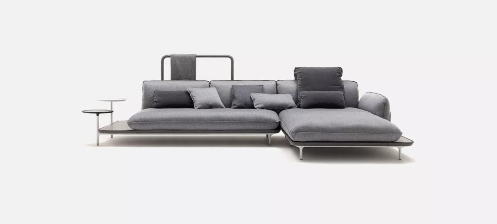 как выбрать диван, серый диван, угловой иван